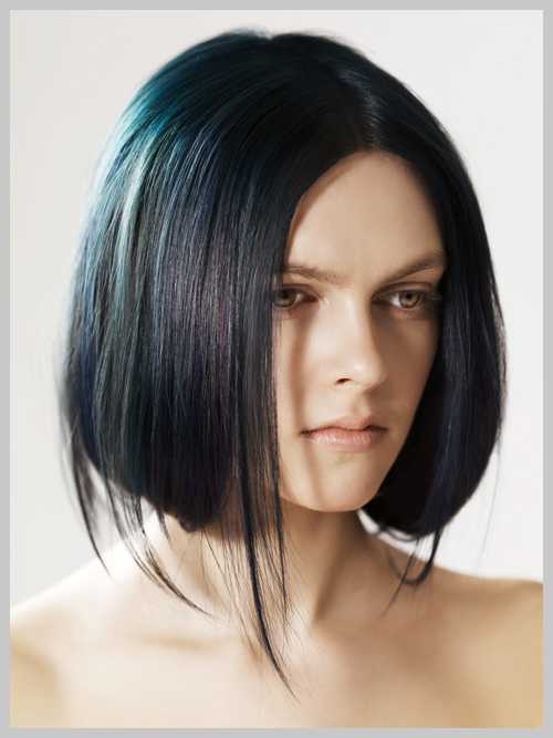 Sehr Extension de cheveux sur cheveux courts KV85