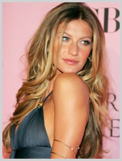 Gisele Bundchen Extension