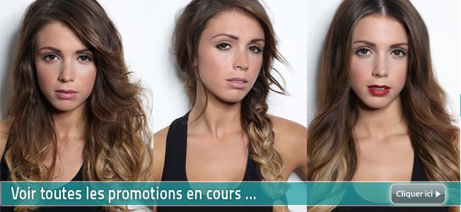 Extension de cheveux lausanne